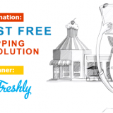 Nomination: The Best Free Shopping Cart Solution