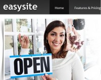 Easysite Website Builder