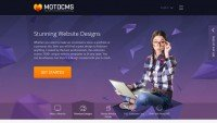 MotoCMS Website Examples