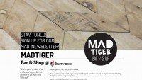 Mad Tiger – IMCreator Bar&Shop