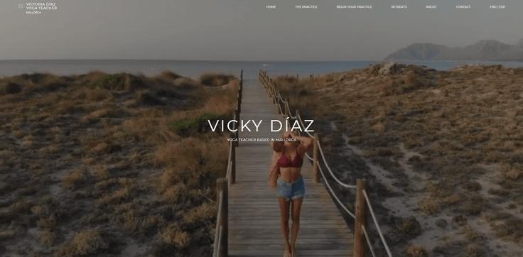 Vicky Diaz Yoga