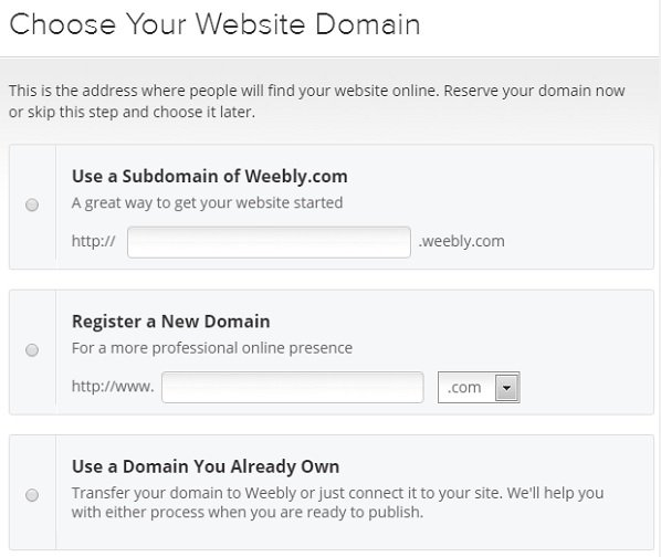 how to add forum to weebly website