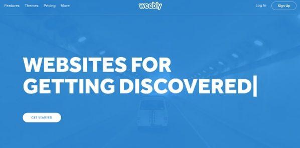 best ecommerce website builder for business