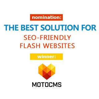 Best Solution for SEO-friendly Flash Websites