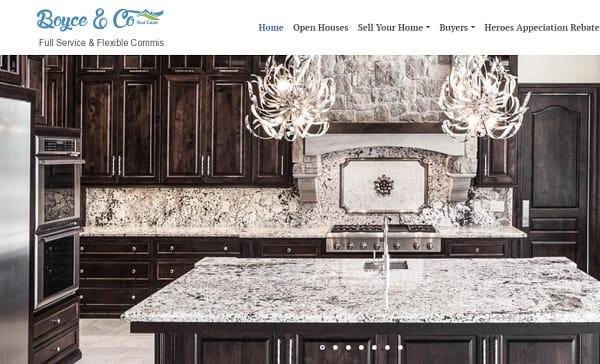 Boyce & Co Real Estate