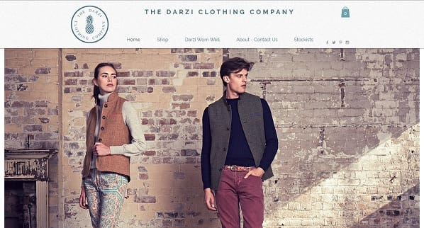 Darzi Clothing Company