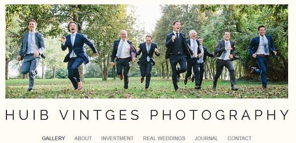 Hub Vintges Photography