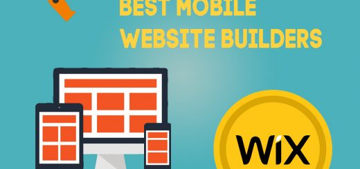 Best Mobile Website Builders