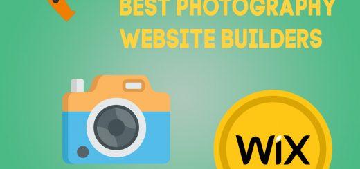Best Photography Website Builders